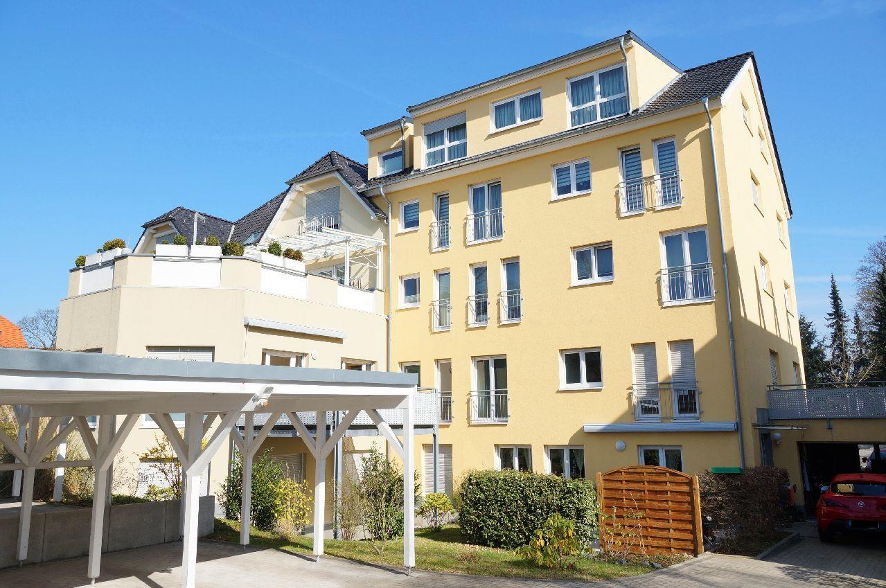 Wohnung zur Miete in Leverkusen - Moderne 2,5-Zimmer-Wohnung mit ...