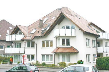 Wohnung Unna Stadtmitte
