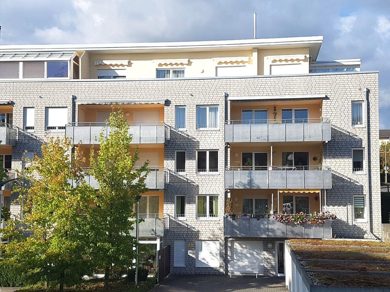 Wohnung Zur Miete In Burscheid Seniorengerechte 3 Zi Wohnung Mit