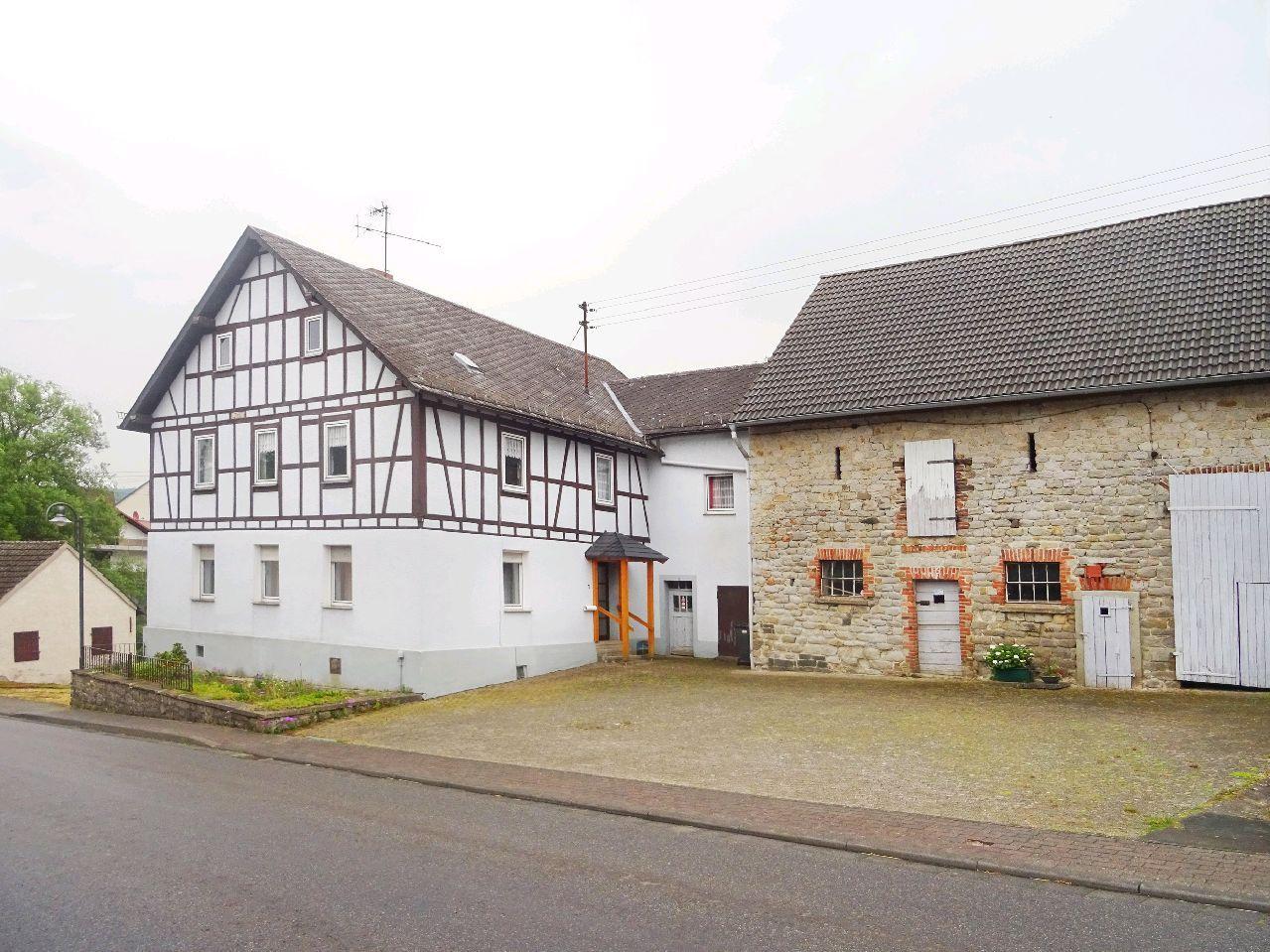 Haus Zum Kauf In Selters Vg Quirnbach Oh Du Schoner Westerwald
