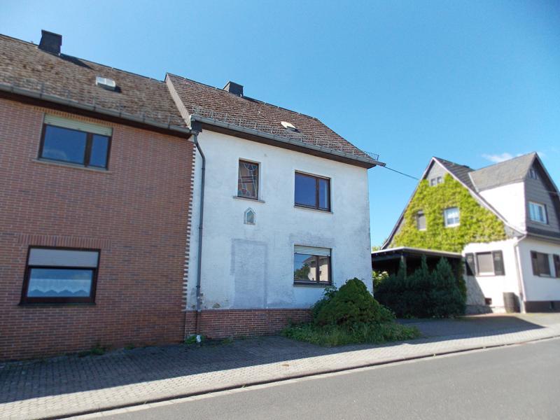 Haus zum Kauf in Montabaur VG Gackenbach Achtung