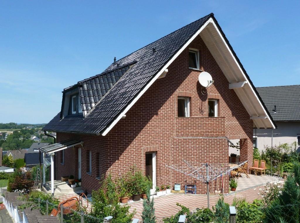 Haus zum Kauf in Waldbröl Das ideale Haus zur